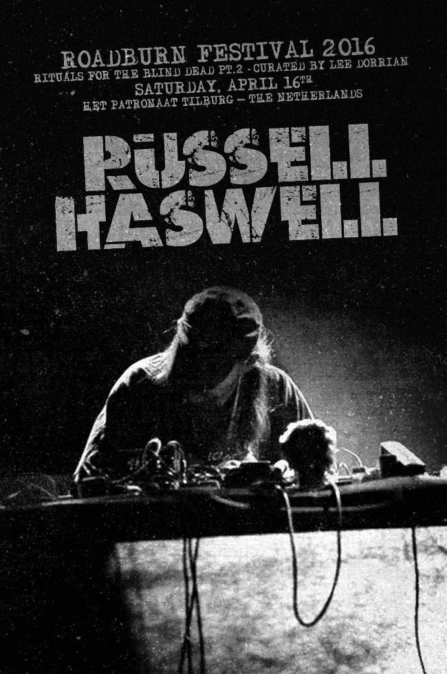 Roadburn-2016-Russell-Haswell_BW-1